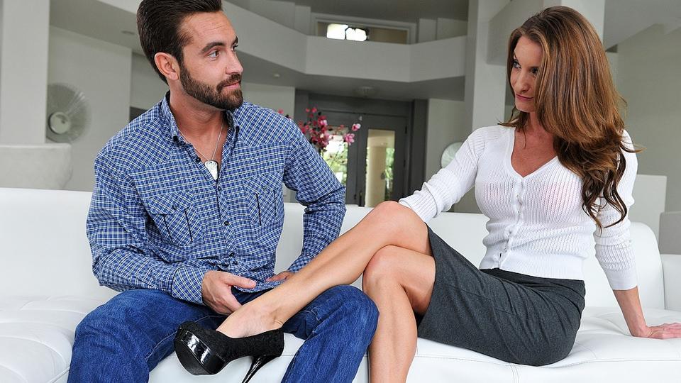 Silvia Saige|Informal Affair |