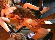 Cajun Heat, Scene #1