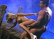 Cajun Heat, Scene #4