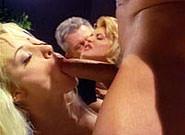 Sexual Healing, Scene #4
