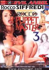 Puppet Master #03 Dvd Cover