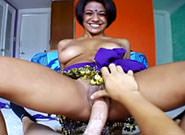Hot Indian POV #03, Scene #2