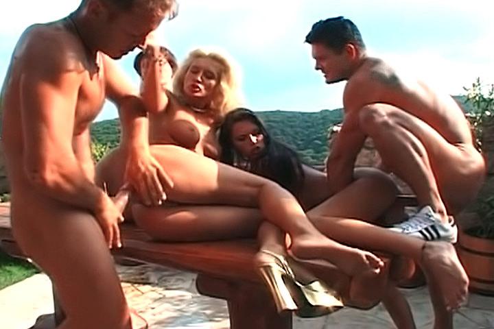 Порно с рокко сиффреди и начо видал фото 2-662