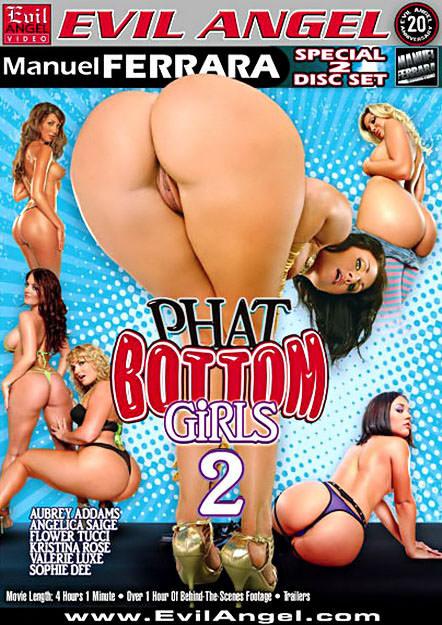 Phat Bottom Girls #02