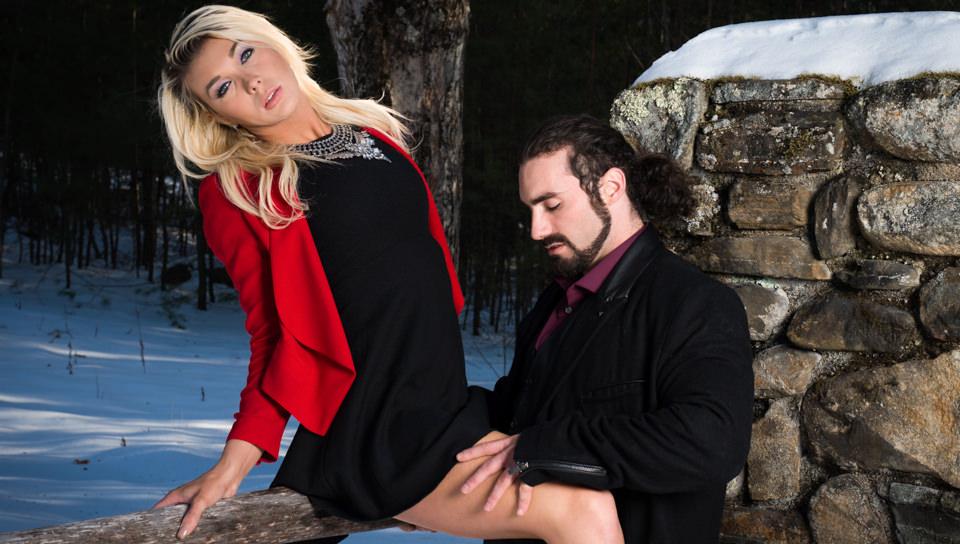 TS Blondes Have More Fun – Jaxton Wheeler, Aubrey Kate