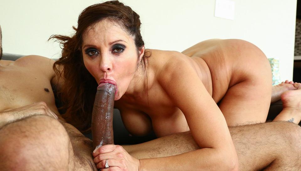 Francesca Le Loves Boys, Scene #02