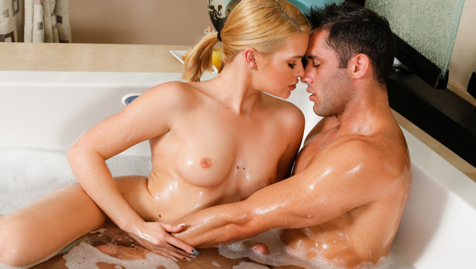 Smoked Out For Cheating – Abby Cross