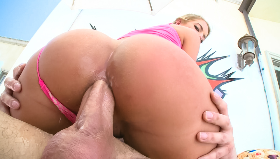 Download MikeAdriano.com Blonde's Sodomy And Enema Date