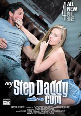 My Step Daddy Makes Me Cum