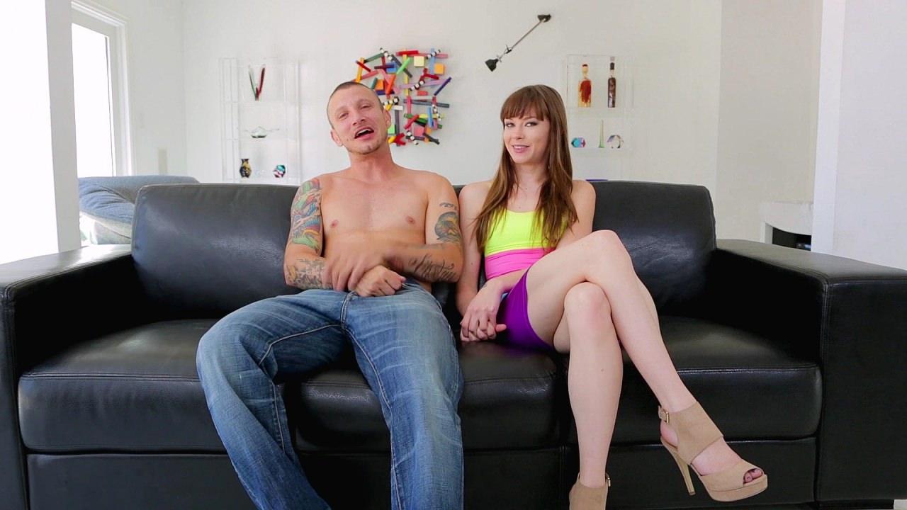 I Blackmailed My Babysitter's Ass - Scene 8
