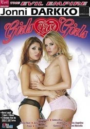 Girls Love Girls #01 DVD Cover