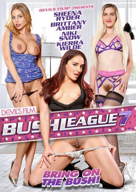 Bush League #07