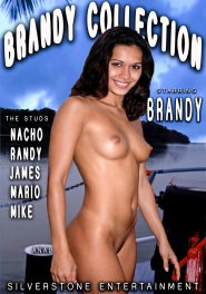 The Brandy Collection DVD Cover