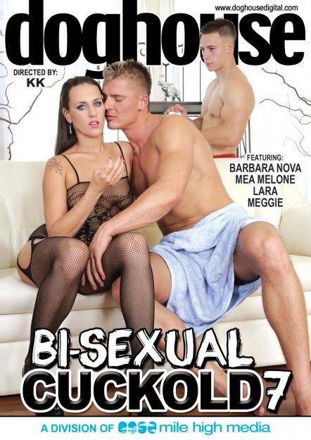 Bi Sexual Cuckold #07 Dvd Cover