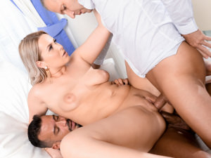 Nikki Dream, Thomas Stone, Vinny Star – TAKING MY HUSBAND & PARTNER AT ONCE