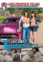 Road Queen #30 Dvd Cover