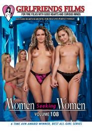 Women Seeking Women #108 Dvd Cover