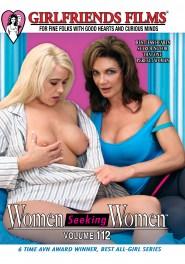 Women Seeking Women #112 Dvd Cover