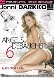 Angels of Debauchery #06 DVD Cover
