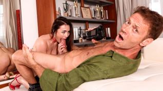 Rocco's Intimate Castings #27, Scene #01