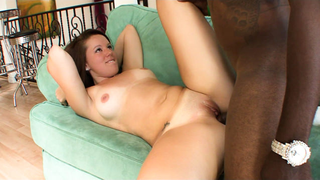 I Had Sex With A Black Man, Scene #03