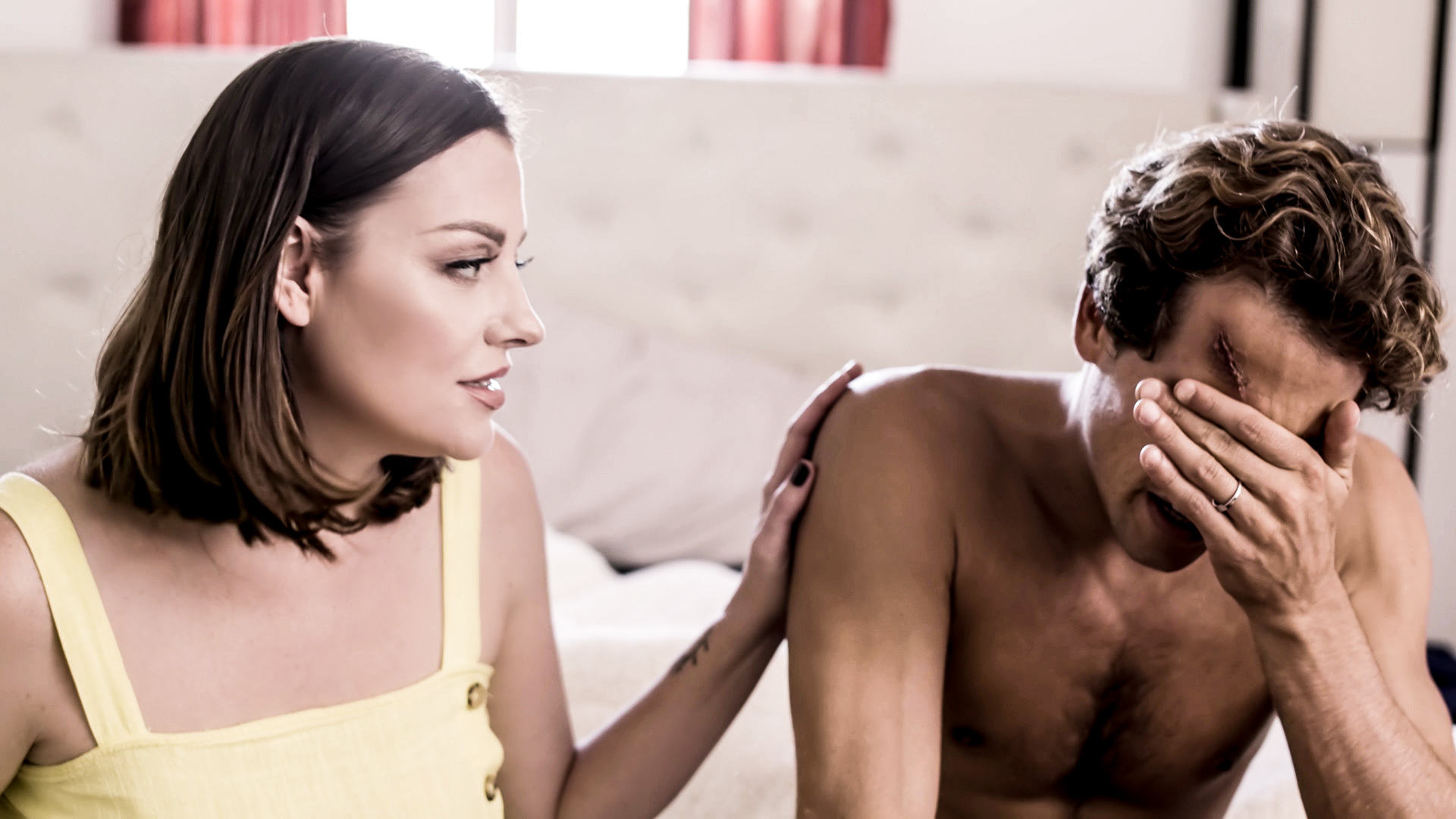 Aften Porn Ends pure taboo porn