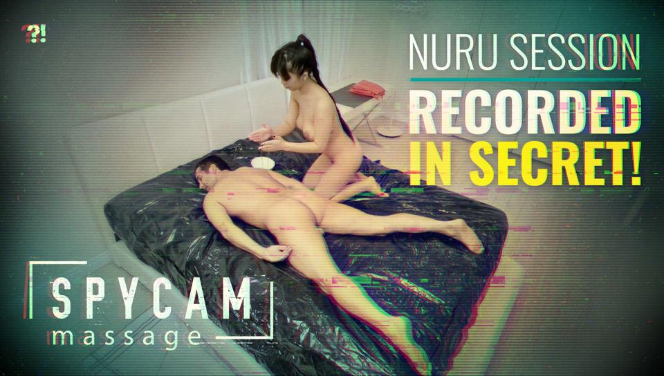 Spycam Nuru Massage, Scene #01