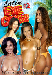 Latin Eye Candy #12 DVD Cover
