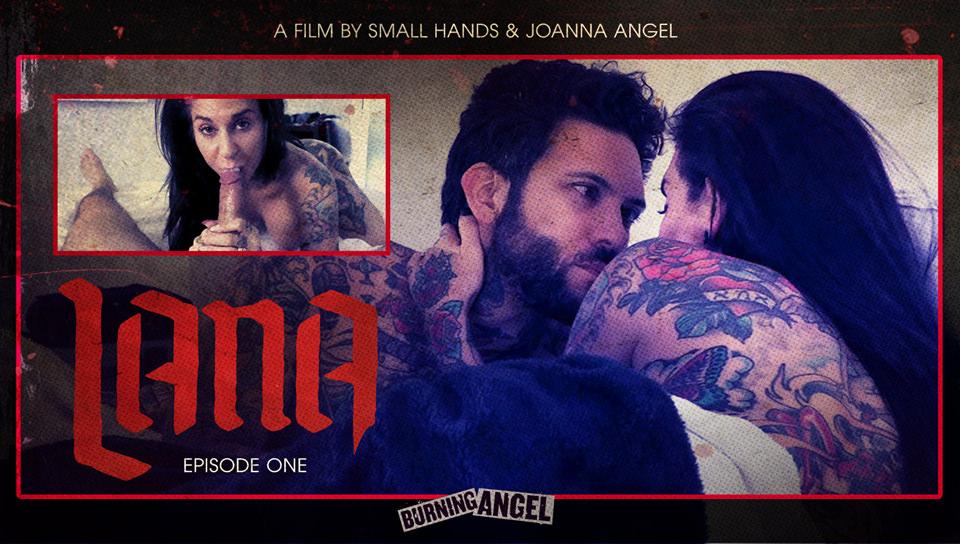 Joanna Angel's Lana - Episode 1