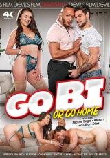 Go Bi Or Go Home Dvd Cover