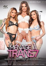 Menage A Trans #07 Dvd Cover