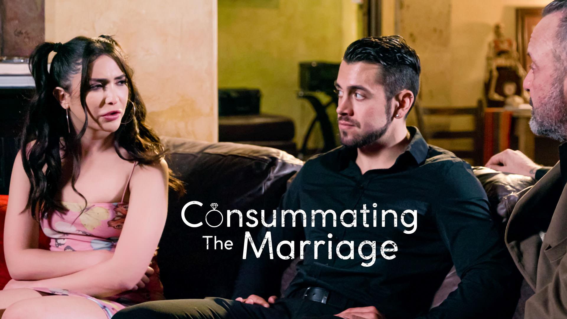 Consummating The Marriage, Scene #01