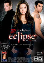 This Isn't Eclipse DVD Cover