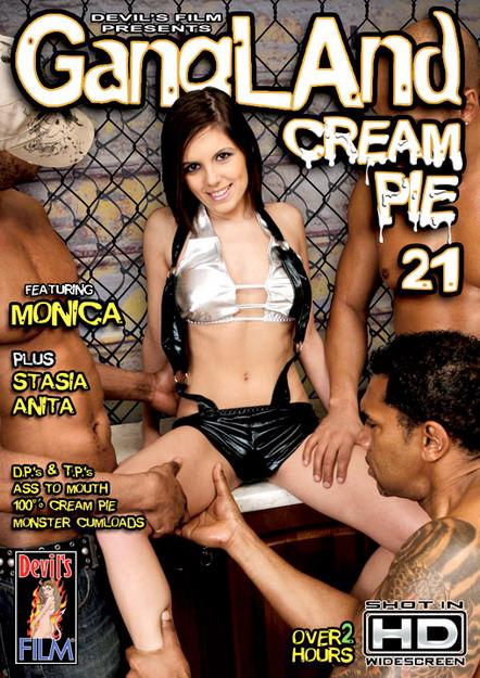 Brother Cream Pie Sister