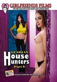 Lesbian House Hunters #08 Dvd Cover