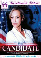 The Candidate Dvd Cover