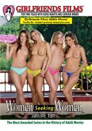 Women Seeking Women #131 Dvd Cover
