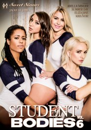 Student Bodies #06 DVD Cover