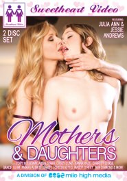 Mothers And Daughters DVD Cover