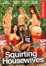 The Squirting Housewives #02