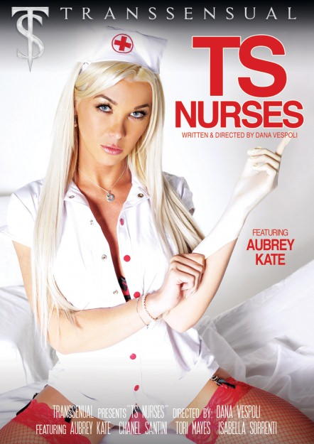 TS Nurses Dvd Cover