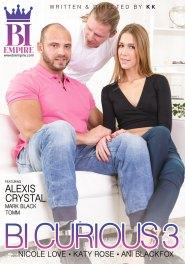 Bi Curious #03 DVD Cover