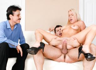 Adulterous Affairs #05, Scene #03
