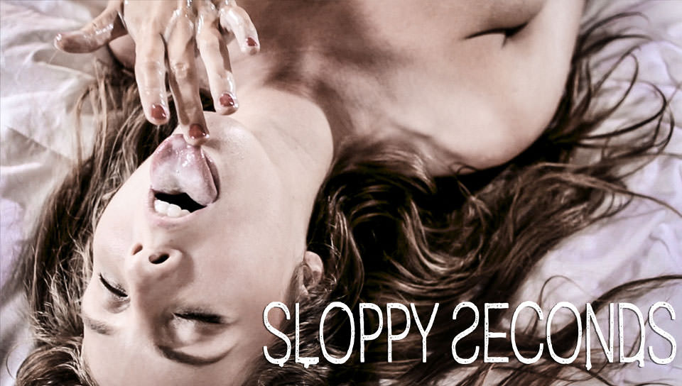 Sloppy Seconds – Lena Paul