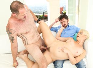 Cuck 'Em All #03, Scene #03