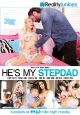He's My Stepdad