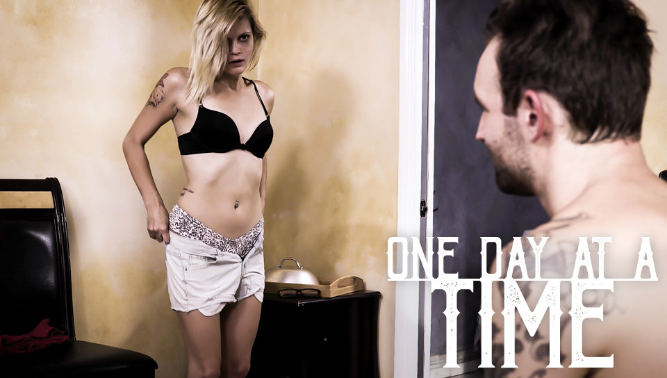 One Day at a Time – Madison Hart