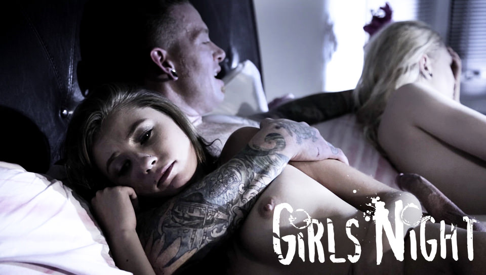 Girls Night – Carolina Sweets, Lily Rader