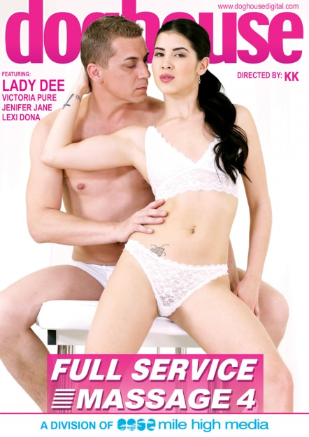Full Service Massage #04