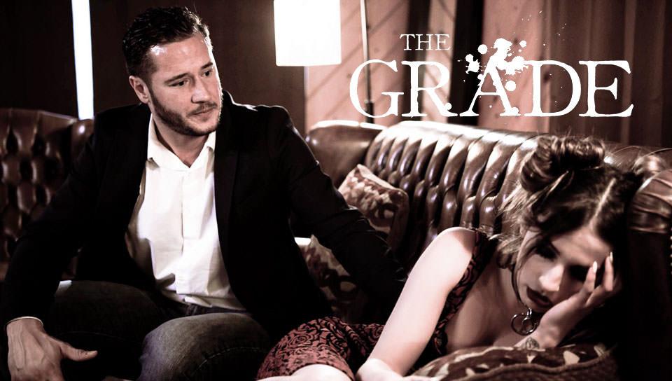 The Grade – Kristen Scott